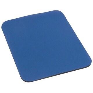 Belkin F8E081-BLU Neoprene PC Computer 7.9''x9.8'' Mouse Pad (Blue)