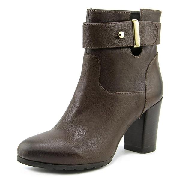 Fabbrica Morichetti 86520v1 Marrone Boots