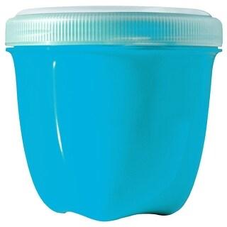 Preserve Food Storage Mini Bowl 8 oz., Aquamarine