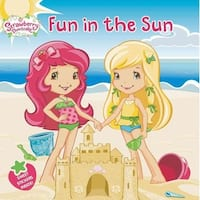 Fun in the Sun - Amy Ackelsberg