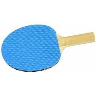 Franklin Unisex Table Tennis Paddle, Red, Os