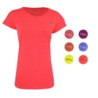 Reebok Women's Athletic Performance T-Shirt