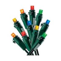47981-71 100 Count LED Multi-color Micro Light Set