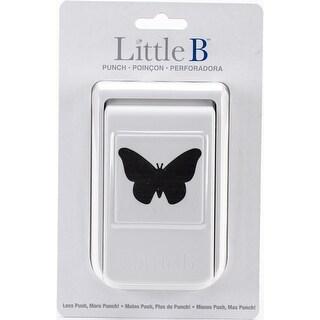 Little B Punch-Butterfly