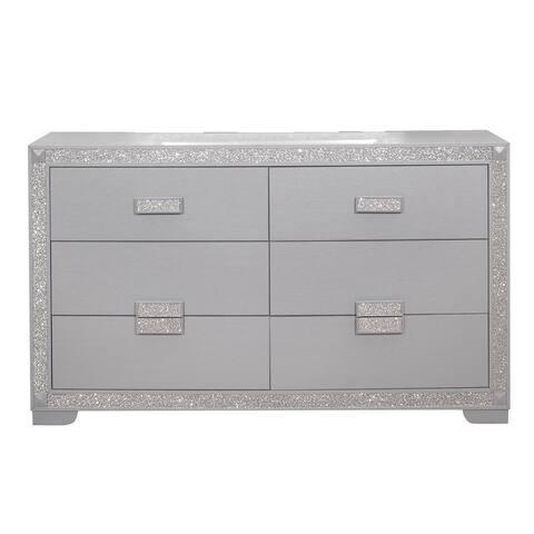 Global Furniture USA Chalice Dresser