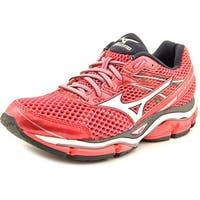 Mizuno Wave Enigma 5 Women  Round Toe Synthetic Pink Running Shoe