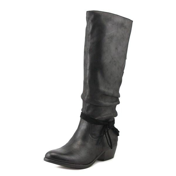 Kim Rogers Perri Women Black Boots