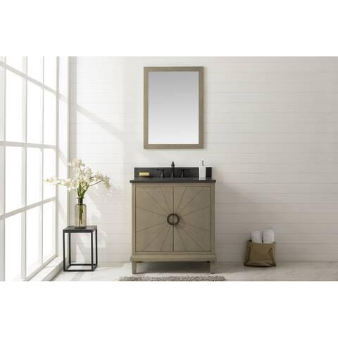 "Legion Furniture 30"" BATHROOM SINK VANITY WLF7040-30-AGO-BS"