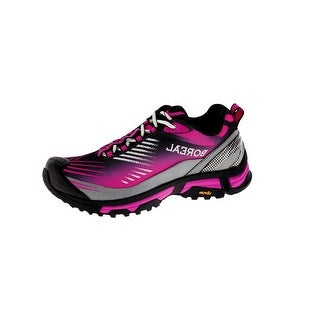 Boreal Athletic Shoes Womens Lightweight Chameleon Fuscia Pink