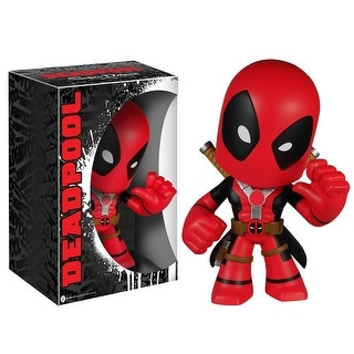 Marvel Funko Super Deluxe Vinyl Figure Deadpool - multi