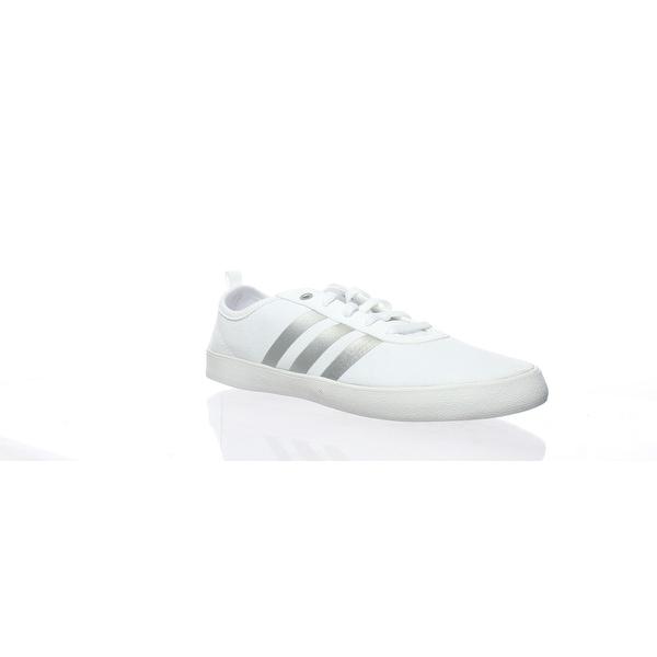 Adidas Womens Qt Vulc 2.0 White
