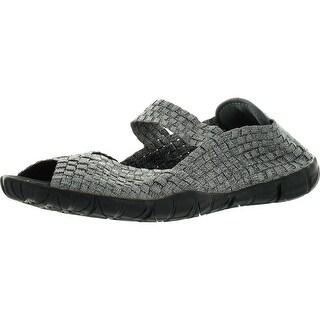 Corkys Womens Casual Comfort Fashion Glenda Flats Shoes