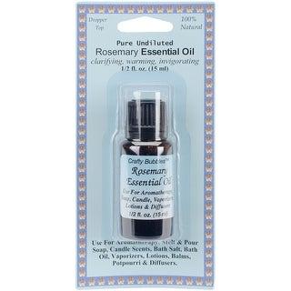 Essential Oil .5oz-Rosemary