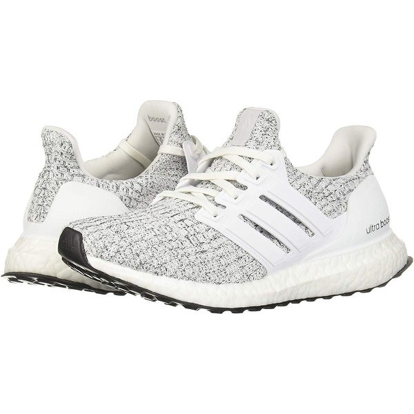 Ultraboost, white/white/neon-dyed, 11.5