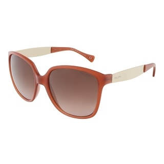 Ralph Lauren RA5173 121113 Brick Square sunglasses - 55-17-135