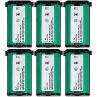 Battery for All Brands TL26423 (6 Pack) Replacement Battery