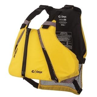 Onyx Movevent Curve Vest Yellow Xl/2X1 22000-300-060-14