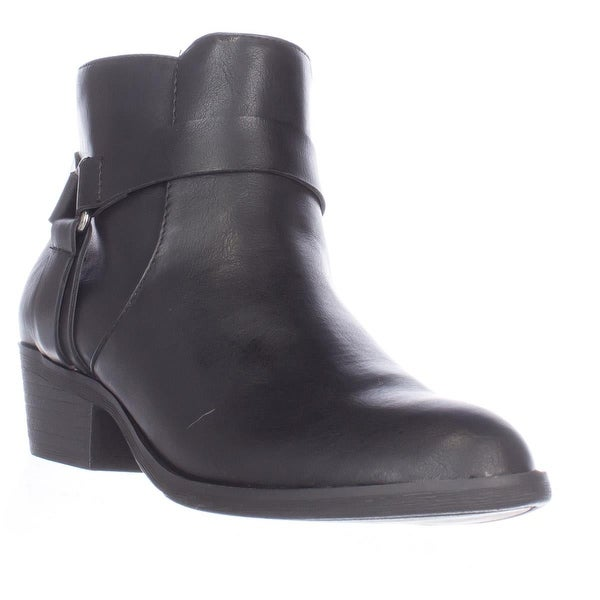 Kenneth Cole Dolla Bill Ankle Boots, Black - 6 us / 36 eu