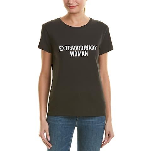 Chrldr Extraordinary Woman T-Shirt