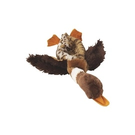 """Ethical Pet 15"""" Duck Dog Toy"""
