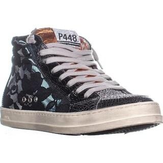 Shop P448 Skate High Top Fashion