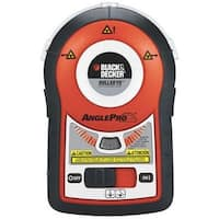 Stanley Black & Decker Bdl170 Bullseye Auto-Leveling Laser With Anglepro