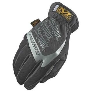 Mechanix Wear MFF-05-520 Wear Women's Fast Fit Multipurpose Gloves, Medium