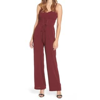 1c40bfde473 Buy WAYF Rompers   Jumpsuits Online at Overstock