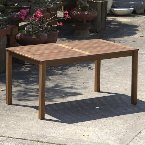 Tucson Outdoor Dining Table