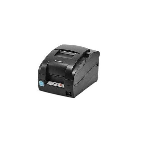 Bixolon Srp-275Iiicoesg Dot Pos Receipt Printer, Usb, Ethernet, Auto Cutter, Black