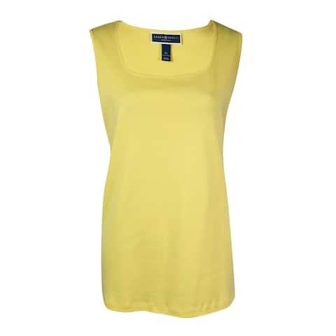 3e81f7757f Karen Scott Tops | Find Great Women's Clothing Deals Shopping at ...