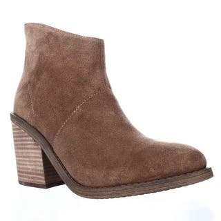 Steve Madden Shrines Block Heel Ankle Booties, Chestnut|https://ak1.ostkcdn.com/images/products/is/images/direct/0ee63eb3857064c65f438d8993f2a7cecf017c09/Steve-Madden-Shrines-Block-Heel-Ankle-Booties%2C-Chestnut.jpg?impolicy=medium
