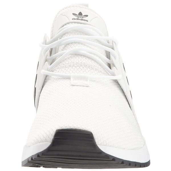 Shop adidas Originals Men s X PLR Running Shoe - white tint black white - 9  d(m) us - Free Shipping Today - Overstock - 21480539 99e3f9b16