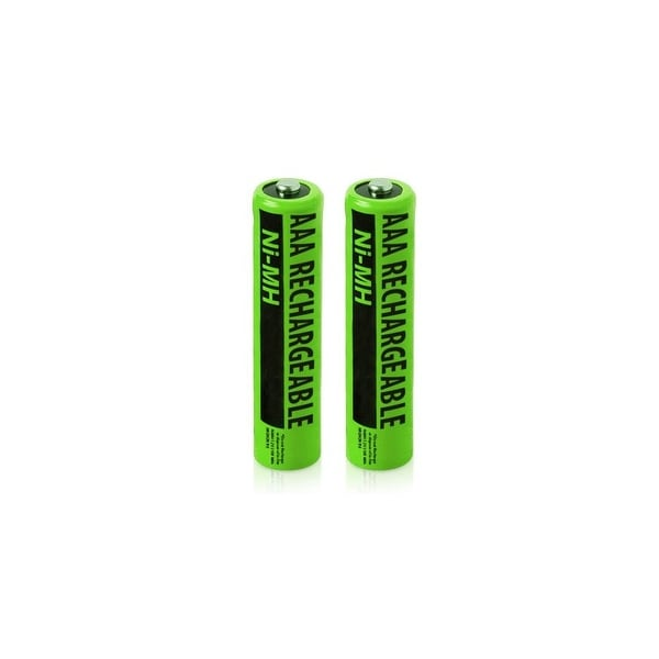 Replacement NiMH AAA Batteries for Verizon V100-1 Phone Model