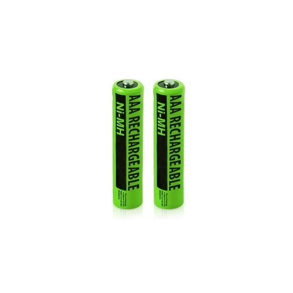 Replacement Serene innovation NiMH AAA Battery for L35 / CL60 / CL30HS Phone Models (2 Pack)