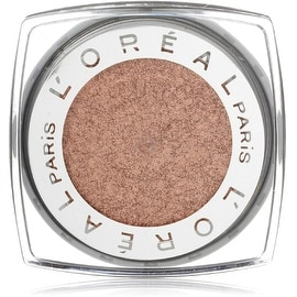 L'Oreal Paris Infallible 24 HR Eye Shadow, Amber Rush 0.12 oz