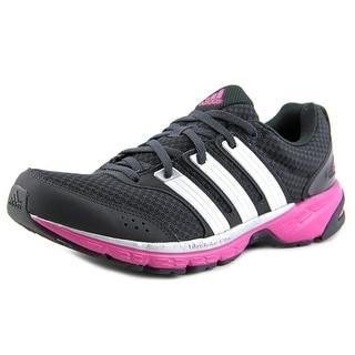 Adidas Madison Round Toe Synthetic Running Shoe