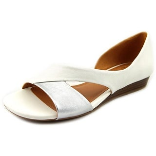 Naturalizer Jazzy W Open Toe Leather Sandals