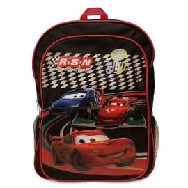 Disney Cars 2 World Grand Prix Large Backpack|https://ak1.ostkcdn.com/images/products/is/images/direct/0ef805e80ac9f9823ffaf8ad8f1c7aceb4e83e4e/Disney-Cars-2-World-Grand-Prix-Large-Backpack.jpg?impolicy=medium
