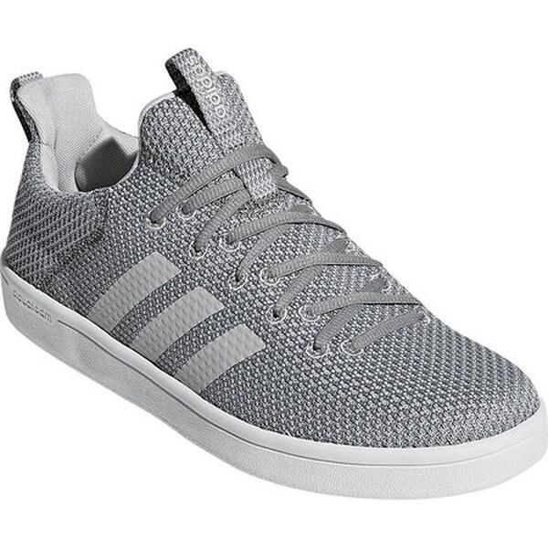 Shop adidas Men's Cloudfoam Advantage Adapt Sneaker Grey