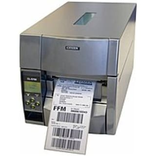 CITIZEN CL-S700DT-E Direct Thermal Barcode Label Printer - (Refurbished)