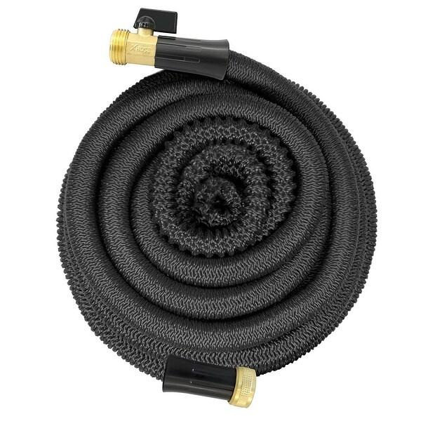X-Hose Pro 1256 Expanding Hose, Black, 50'
