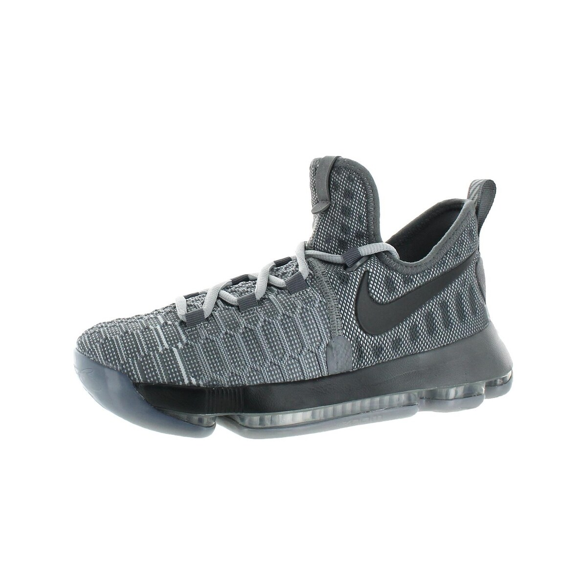 low priced fb870 dcc84 Nike Boys Zoom KD9 Basketball Shoes Big Kid Textured