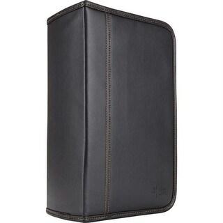 Black 128-CD Koskin Media Wallet -