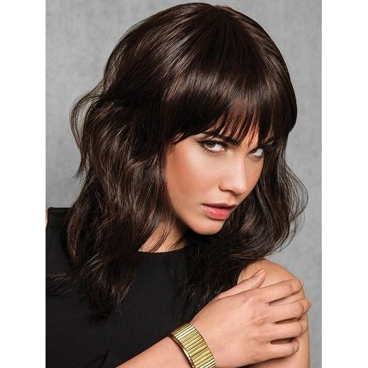 Wave Cut by Hairdo Wigs - HF Synthetic, Basic Cap