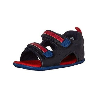 Carters Wilson Sandals Colorblock Stage 1 (4 options available)