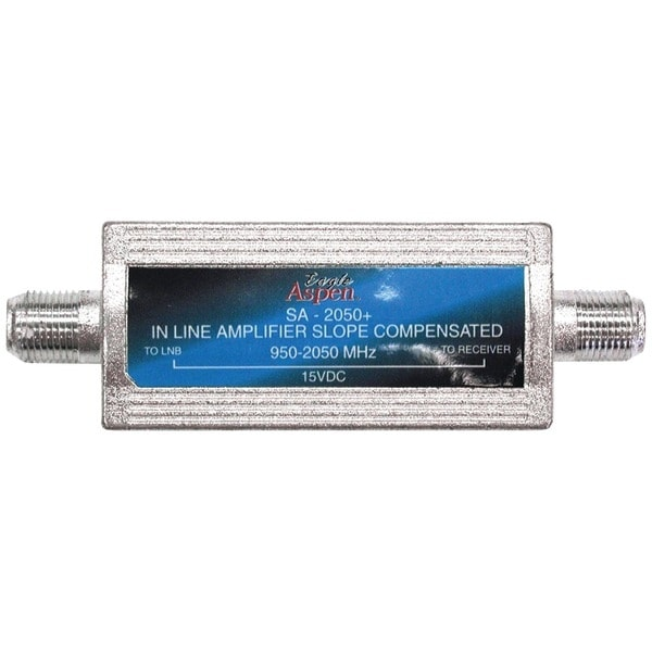 Eagle Aspen 500335 2,150Mhz In-Line Amp