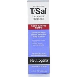 Neutrogena T/Sal Therapeutic Maximum Strength Shampoo 4.50 oz