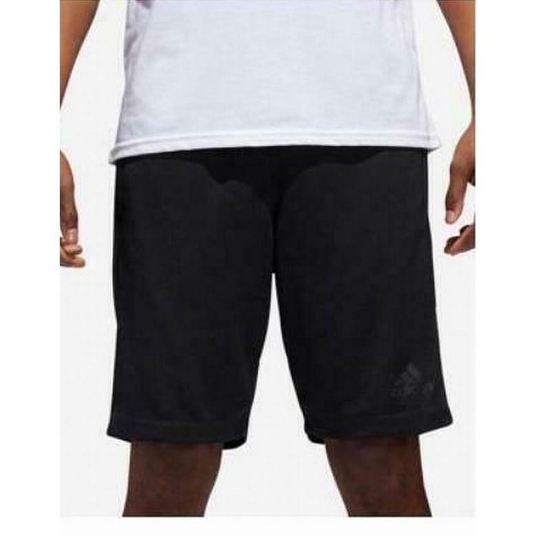 adidas shorts black mens