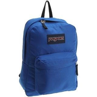 Classic SuperBreak Backpack - Blue Streak - blue streak